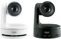 リモートカメラ PANASONIC AW-HE130W、AW-HE130K HDインテグレーテッドカメラ フルHD映像のIP伝送出力に対応