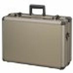 キヤノン CAT-A II アルミトランク A.TLUNKCAT-A2(4620B001) 取り寄せ商品