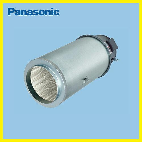 送料無料 パナソニック 換気扇 FY-45UTL2 消音形斜流ダクトファン ダクト用送風器
