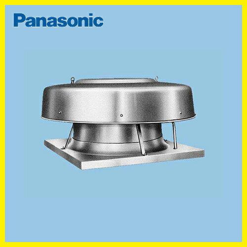 送料無料 パナソニック 換気扇 FY-55RQE-B 屋上換気扇給気形 200V25-55CM Panasonic