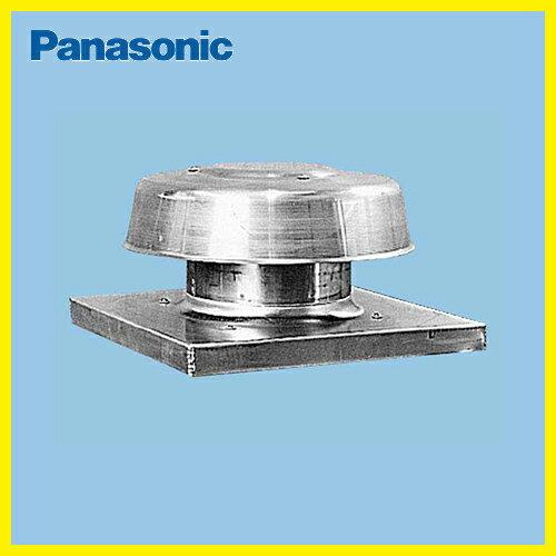 送料無料 パナソニック 換気扇 FY-75SR-B 屋上換気扇全体換気用 屋上換気扇 全体 Panasonic