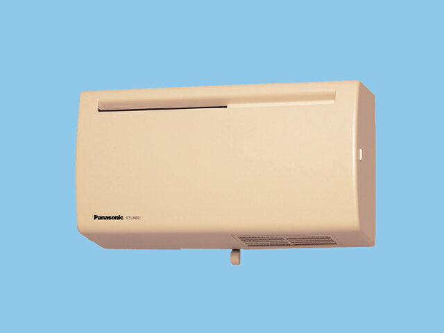�料無料 パナソニック �気扇 FY-8A2-C Q�hiファン8畳用 �気回数0.5回�h Panasonic