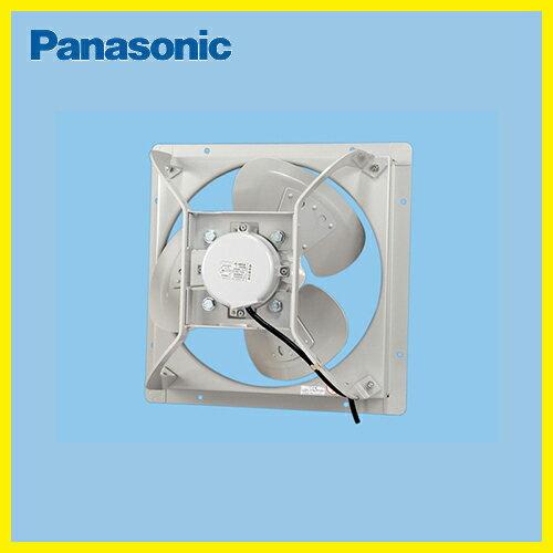 送料無料 パナソニック 換気扇 FY-50MTXS5 有圧換気扇ステンレス製給気仕様 標準タイプ ステンレス製 Panasonic