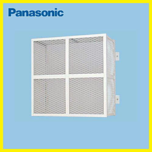 送料無料 パナソニック 換気扇 FY-GGS1053 保護ガード軟鋼線材製 部材 40CM以上鋼板製 Panasonic