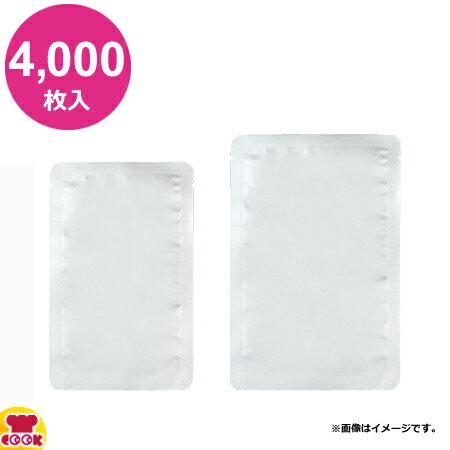 明和産商 ALH-1217 H 120×170 4000枚入 アルミ三方袋 脱酸素剤対応袋(送料無料、代引不可)