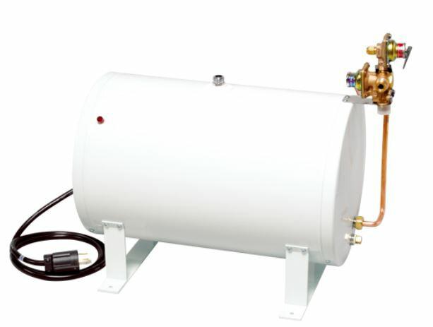 【最安値挑戦中!最大27倍】小型電気温水器 イトミック ES-20N3 ES-N3シリーズ 通常タイプ(30~75℃)貯湯量20L 密閉式 タイマーなし [■§]