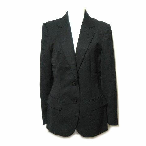 Jean Paul GAULTIER ジャンポールゴルチエ 2Bドレープドレスジャケット (ゴルチェ HOMME FEMME スーツ) 048054 【中古】
