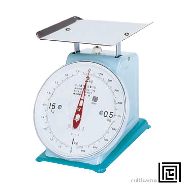 フジ 上皿自動ハカリ ミリオンD型(並皿付) 200g BHK-50[関連:富士計器 業務用 下ごしらえ用品 計量器 取引証明用 針はかり ハカリ 秤]