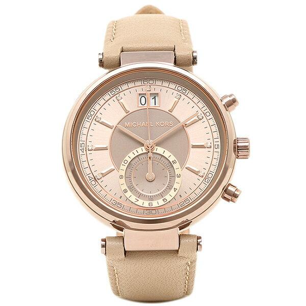【期間限定ポイント10倍】マイケルコース 腕時計 MICHAEL KORS MK2629 ブラウン