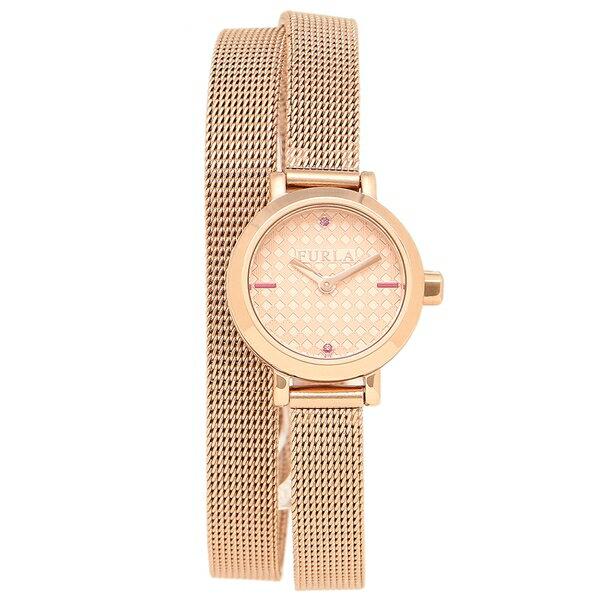 【期間限定ポイント10倍】フルラ 腕時計 レディース FURLA 899506 R4253107503 W496 MT0 00Z 1G0 ローズゴールド