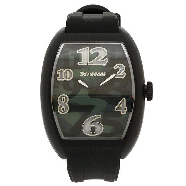 【エントリーでポイント5倍】ゾンネ 腕時計 メンズ SONNE H020BK-CM ブラック カモフラージュ