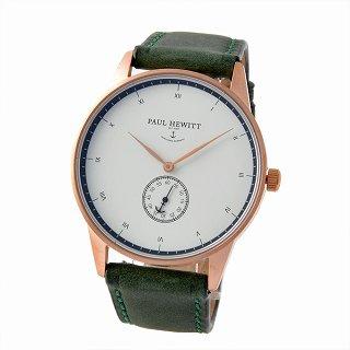 ポールヒューイット PAUL HEWITT PH-M1-R-W-12S  Signature Line 38mm メンズ腕時計【r】【新品/未使用/正規品】