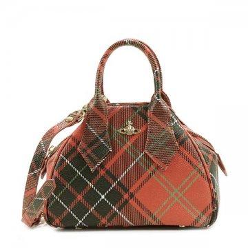 ヴィヴィアンウェストウッド VivienneWestwood 42010014 DERBY CHARLOTTEハンドバッグ【】【新品/未使用/正規品】