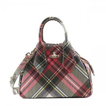 ヴィヴィアンウェストウッド VivienneWestwood 42010014 DERBY NEW EXHITBTIONハンドバッグ【】【新品/未使用/正規品】