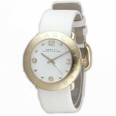 MARC by MARC JACOBS 腕時計 MBM1150 ホワイトマークバイマークジェイコブス●【新品・未使用・正規品】