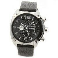 ディーゼル  メンズ 腕時計 人気のデカ系クロノグラフウオッチ DZ4341【r】【新品・未使用・正規品】