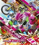 【ポイント10倍】仮面ライダーエグゼイド Blu-ray COLLECTION 01 (本編278分)[BSTD-9661]【発売日】2017/4/12【Blu-rayDisc】