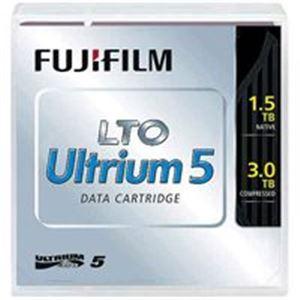 【ポイント10倍】(業務用3セット) 富士フィルム(FUJI) LTOカートリッジ5 LTO FB UL-5 1.5T J