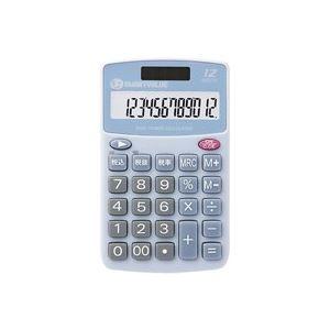 【ポイント10倍】(業務用100セット) ジョインテックス ハンディ電卓 K043J