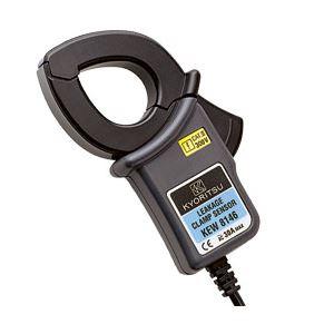 【ポイント10倍】共立電気計器 リーク電流~負荷電流クランプセンサ 8146【代引不可】