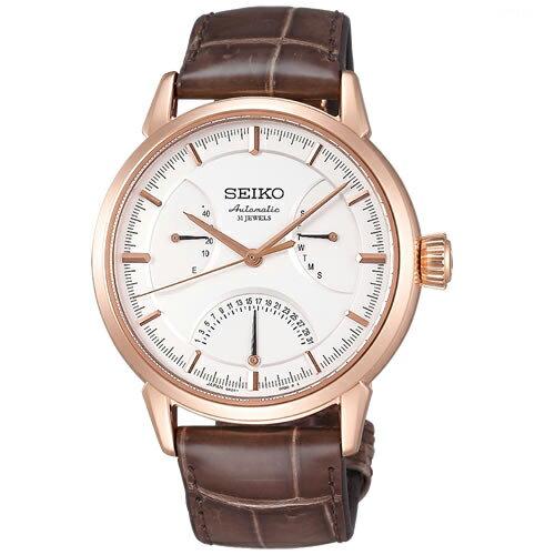 【セイコー プレザージュ】 SEIKO PRESAGE 腕時計 メンズ 自動巻き メカニカル SARD006【お取り寄せ商品】