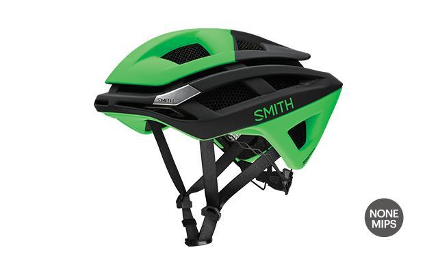 SMITH(スミス) ヘルメット OVERTAKE オーバーテイク カラーReactor Split 自転車