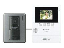 ◎◆ パナソニック VL-SV21K 【テレビドアホン・インターホン】