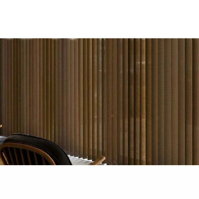 【送料無料★ポイント5倍】▼タテ型ブラインド 標準タイプ センターレーススタイル バトン式 アルペジオ▼ニチベイ レフィ【幅・高さともに1cm単位でオーダー可】