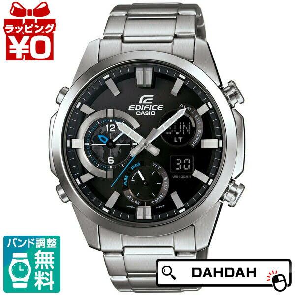 【ポイント20倍】正規品 ERA-500D-1AJF CASIO カシオ EDIFICE エディフィス メンズ腕時計 送料無料