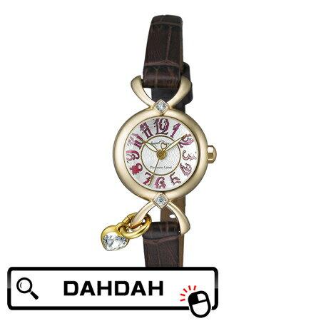 【ポイント20倍】正規品 PTL20PR-BW Angel Heart エンジェルハート レディース腕時計 送料無料