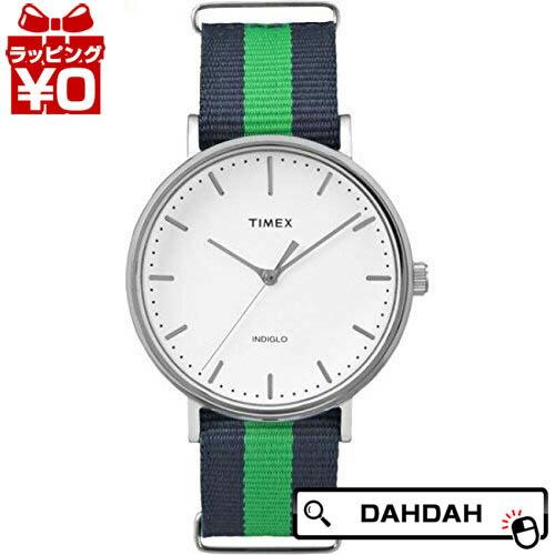 【ポイント20倍】正規品 TW2P90800 タイメックス TIMEX メンズ腕時計 送料無料