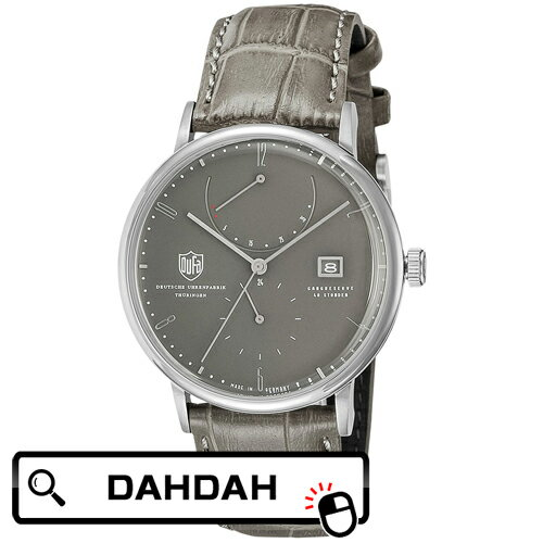 【ポイント20倍】DF-9010-02 DUFA ドゥッファ メンズ 腕時計 国内正規品 送料無料