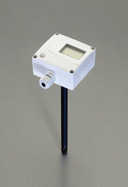 エスコ ESCO  [ダクト型]温度変換器 EA701AX-2 [I110419]