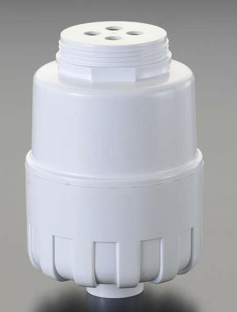 エスコ ESCO  浄水器用カートリッジ(EA763AS-23用) EA763AS-23B [I270209]