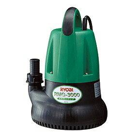 リョービ RYOBI  水中汚水ポンプ 60Hz RMG-3000 [B020602]