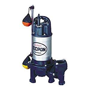 寺田ポンプ製作所  汚物混入水用水中ポンプ 自動 60Hz PXA-250-60HZ [A230101]