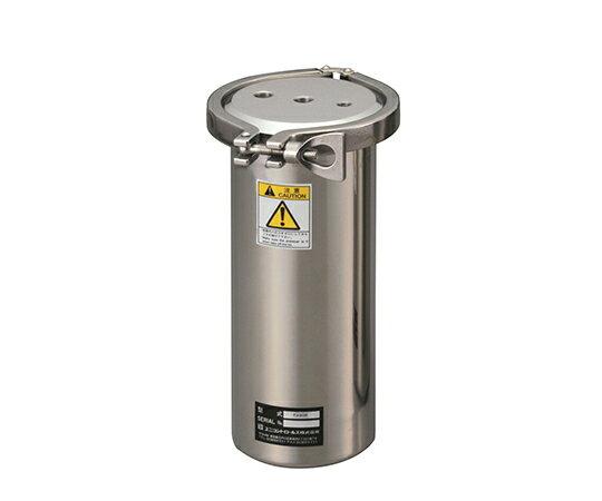アズワン AS ONE 【代引不可】【直送】 ステンレス加圧容器 TA90N 1-6716-01 [A012024]