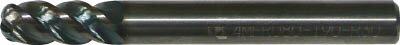 京セラ KYOCERA  ソリッドエンドミル 4MFR160-350-R20 [A080115]