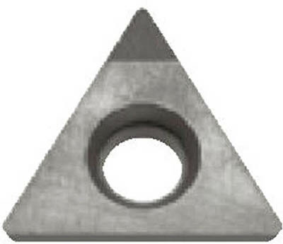 京セラ KYOCERA  旋削用チップ ダイヤモンド KPD001 TPGB080204 [A080115]