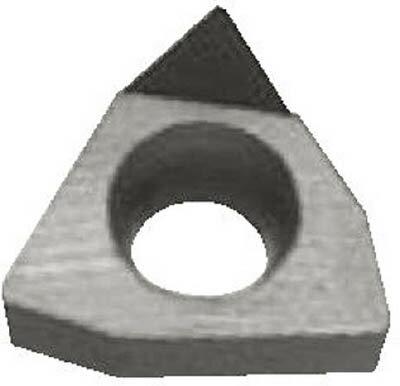 京セラ KYOCERA  旋削用チップ ダイヤモンド KPD001 WBMT080204L [A080115]