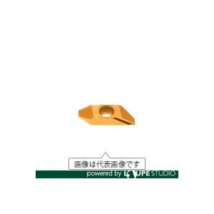 タンガロイ  旋削用溝入れTACチップ COAT J740(10個入) JXBL8000F [A080115]