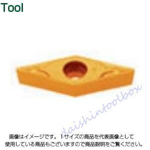 タンガロイ  旋削用M級ポジTACチップ COAT T6020(10個入) VCMT160408-PS [A080115]