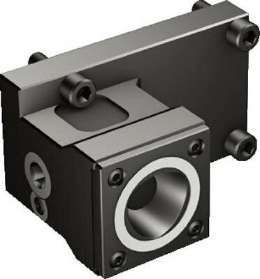 サンドビック  コロマントキャプト 機械対応型クランプユニット C5-TRE-BT65A [A012500]