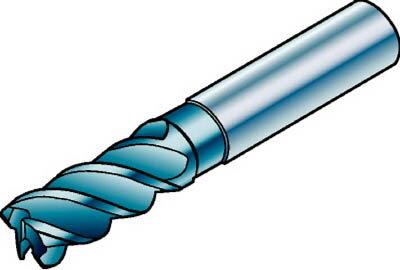 サンドビック  コロミルプルーラ 超硬ソリッドエンドミル 1620 COAT R216.24-20050CCC38P 1620 [A071727]