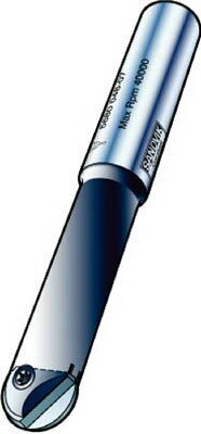 サンドビック  コロミルR216Fボールエンドミル R216F-16A20C-100 [A071727]