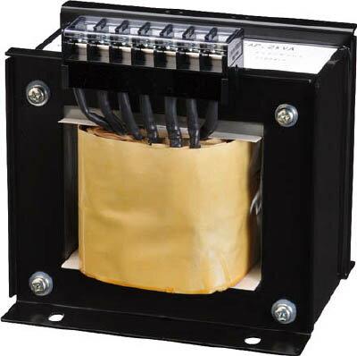 豊澄電源機器  LZ21シリーズ 200V対200V複巻絶縁トランス 3KVA LZ22-03KF [A072121]