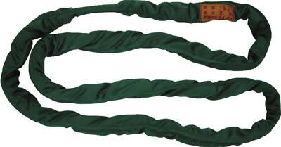 東レ インターナショナル  シライ マルチスリング HN形 エンドレス形 10.0t 長さ3.5m HN-W100X3.5 [A020124]