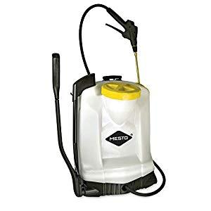 MESTO  畜圧式噴霧器 3552BT RS125 12L 3552BT [B020506]