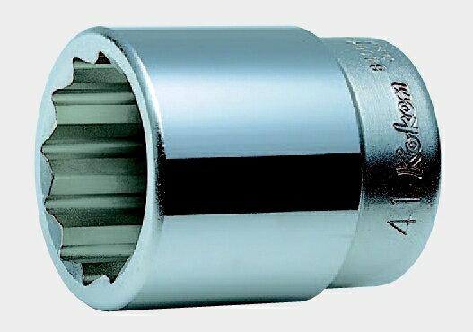 コーケン Ko-Ken  1(25.4mm)12角ソケット 70mm 8405M-70 [A010812]