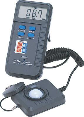 カスタム  デジタル照度計 LX-1330D [A030719]